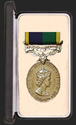 Extended Service Medal