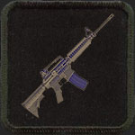 Weaponry - AR
